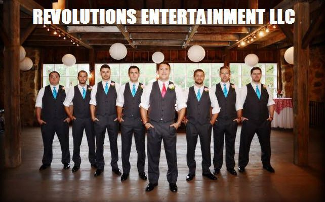 Revolutions Entertainment LLC