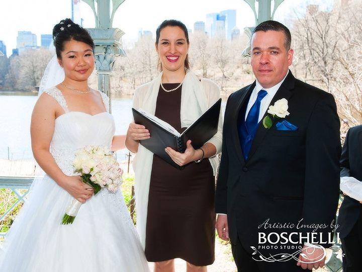 Tmx 1371569953477 733960295184050612692312348024n New York, NY wedding officiant