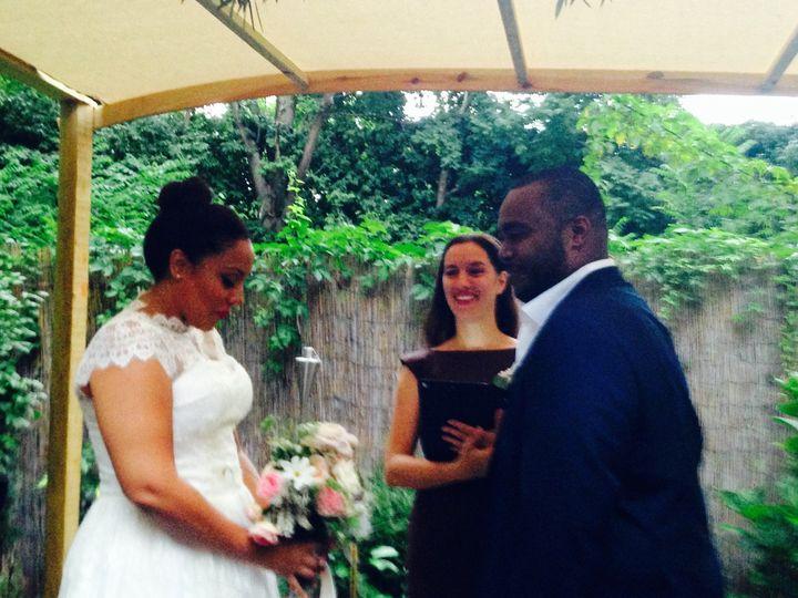 Tmx 1418768131142 Img6221 New York, NY wedding officiant