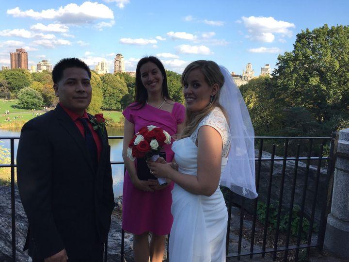 Tmx 1418777877840 Img0566 New York, NY wedding officiant