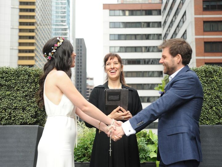 Tmx 1464312091416 Unspecified 7 New York wedding officiant