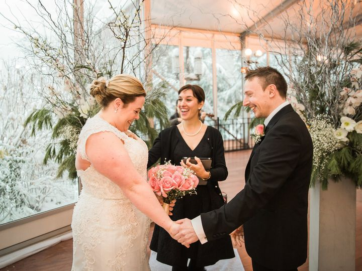 Tmx 1515381715 1fb25a4167a9fce9 1515381712 E8ec271305f5f2c3 1515381709140 1 Veronica Moya Offi New York, NY wedding officiant