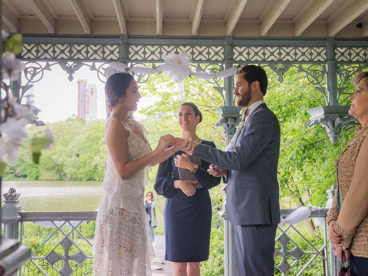 Tmx 1529099818 1e87bdf77f277fd5 1529099816 Ca4de17231c4d388 1529099816614 1 Bilingual Wedding  New York, NY wedding officiant