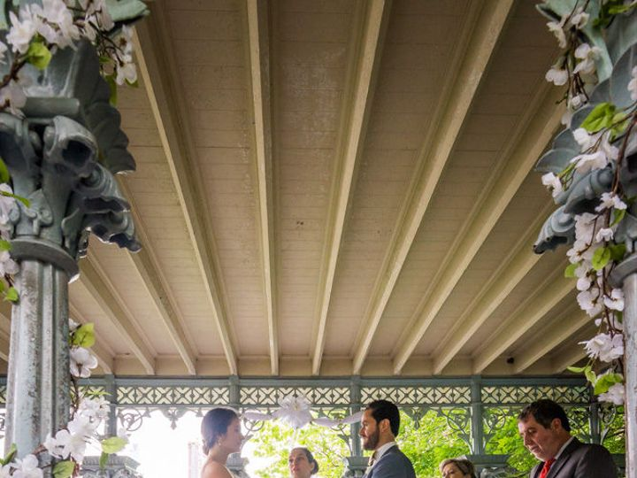 Tmx 1529099856 63910c89dabc870c 1529099855 D002117a02e348f0 1529099854885 3 Veronica Moya Span New York, NY wedding officiant