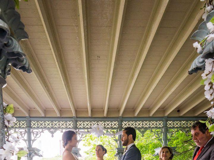 Tmx 1529099861 C7ad3608167506dc 1529099860 4631744c6fd4ce26 1529099860157 5 Spanish Wedding Of New York, NY wedding officiant