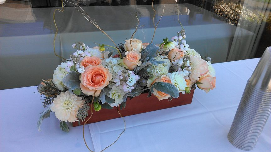 Flowers Exclusively by Wendy