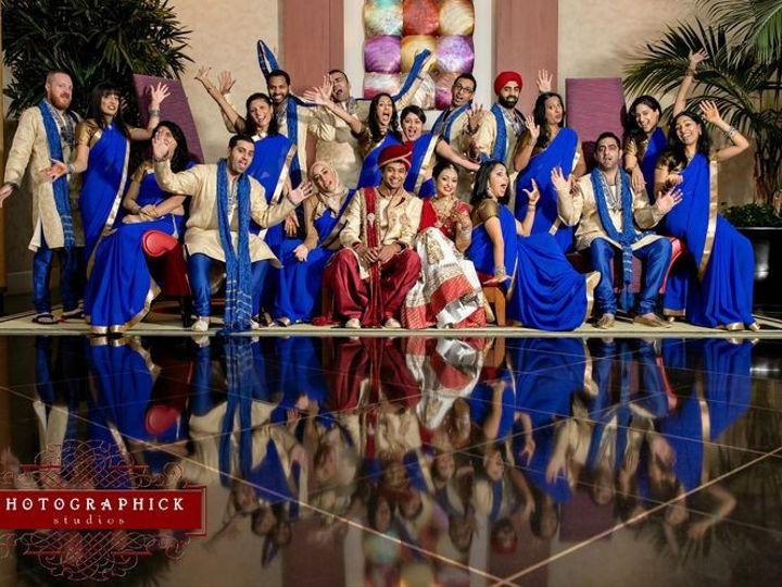 Tmx 1438868343870 Chandninigam 5 Herndon, VA wedding venue