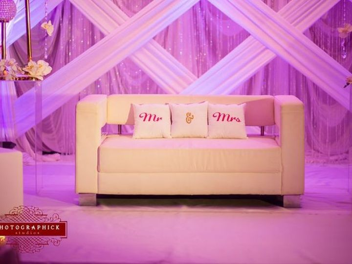Tmx 1438868356641 Chandninigam 12 Herndon, VA wedding venue