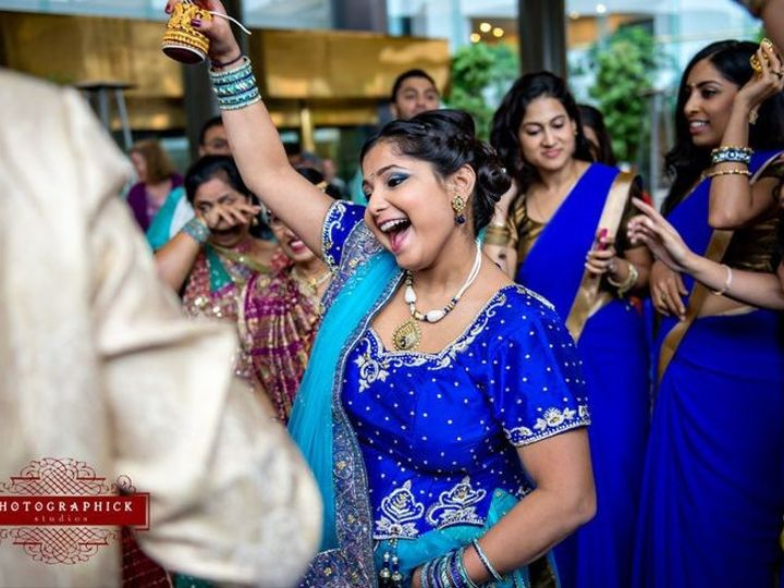 Tmx 1438868365235 Chandninigam 16 Herndon, VA wedding venue