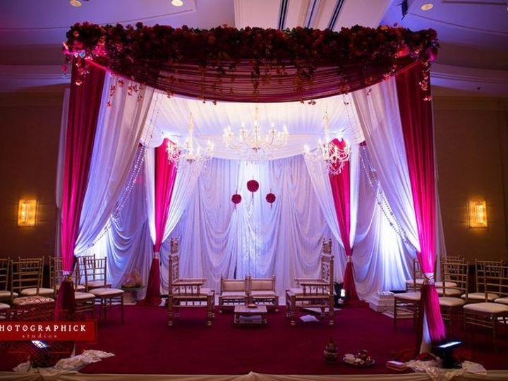 Tmx 1438868368277 Chandninigam 17 Herndon, VA wedding venue