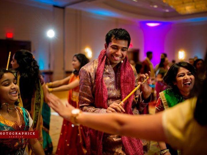 Tmx 1438868373274 Chandninigam 19 Herndon, VA wedding venue