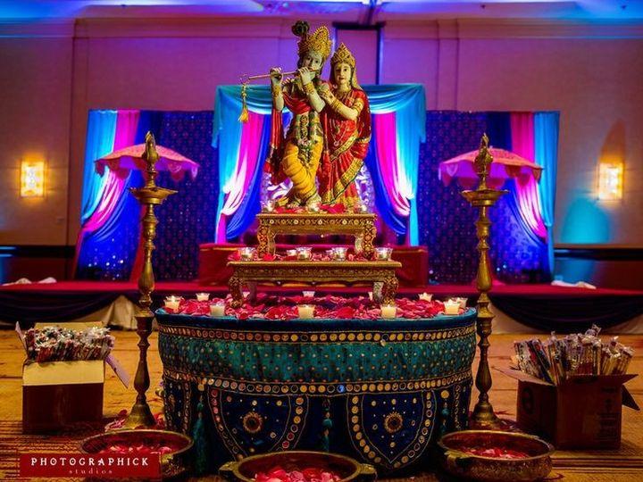 Tmx 1438868379927 Chandninigam 22 Herndon, VA wedding venue