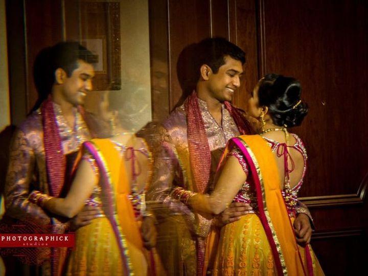 Tmx 1438868382893 Chandninigam 23 Herndon, VA wedding venue