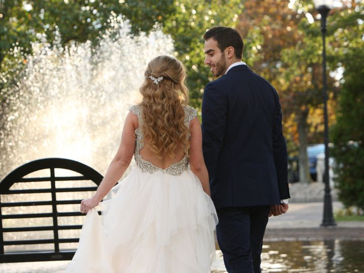 Tmx 1454355418203 Shapiro3240 Morristown, NJ wedding beauty