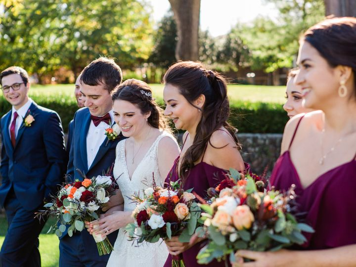 Tmx Gallery 2019 10 19 Cassidy And Greg 8199 7 51 907541 161109577521349 Morristown, NJ wedding beauty