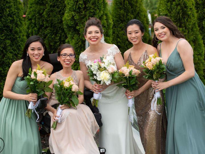 Tmx Meganwedding 4 51 907541 1565721436 Morristown, NJ wedding beauty