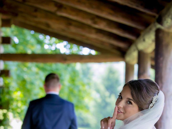 Tmx Rebeccawedding5 51 907541 1565721452 Morristown, NJ wedding beauty