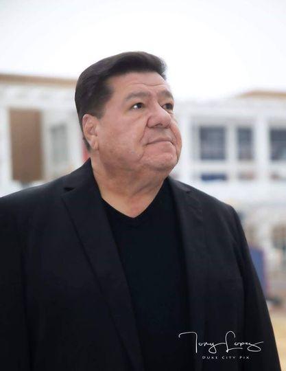 Ron Lucero