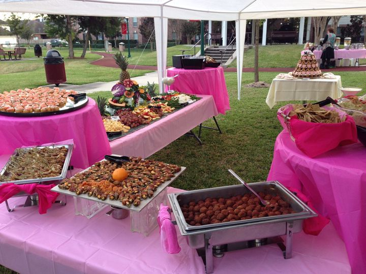 Tmx Catering Outdoors Is Fun 51 448541 159908823723317 Galveston, TX wedding catering