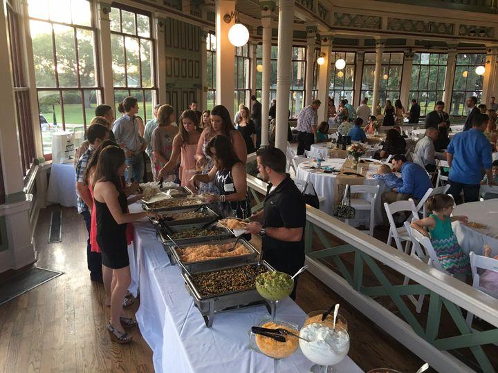 Tmx Garten Verein Fajita Dinner 51 448541 159908836547701 Galveston, TX wedding catering