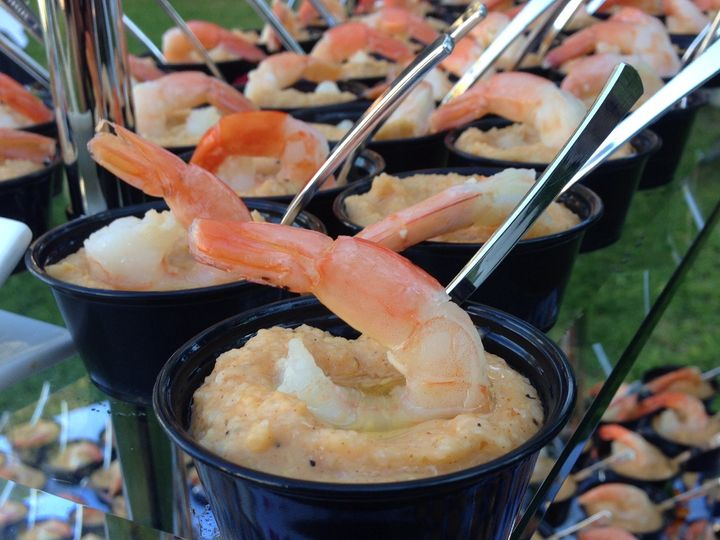 Tmx Shrip And Grits Appetizer 51 448541 159908862215500 Galveston, TX wedding catering