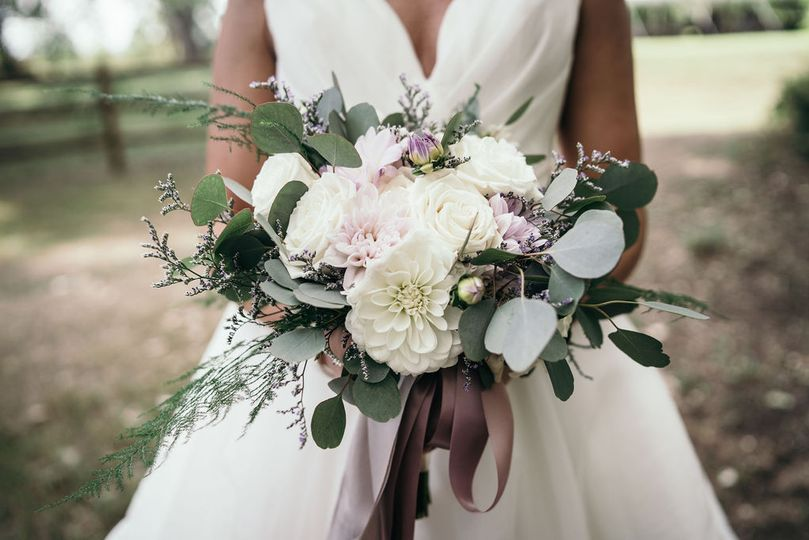 Floral: Wild Blossoms Studio