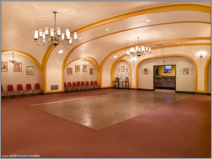 King's Hall:  Capacity – 118 (seated), 254 (standing) King's Hall is great for meetings, seminars...