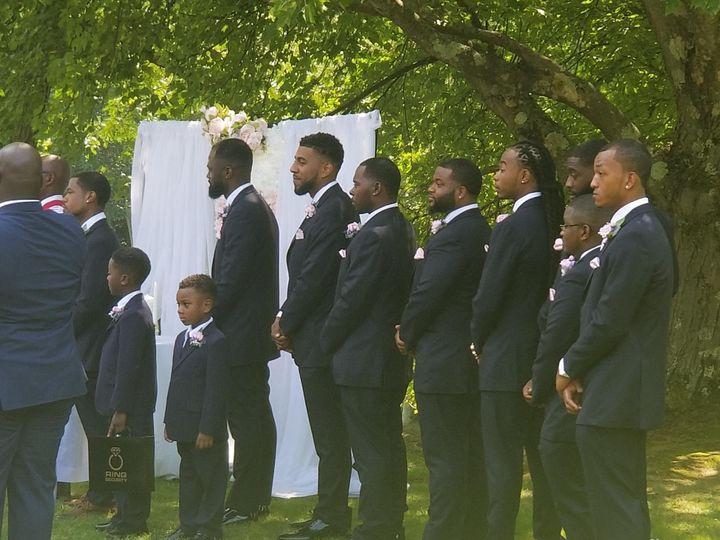 Tmx 20190804 142618 51 1888541 1572996035 Stamford, CT wedding dj