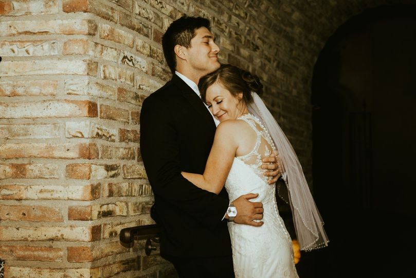 A candid moment - Frankely Photography
