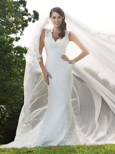 Rental Wedding Dresses Nyc - Ocodea.com