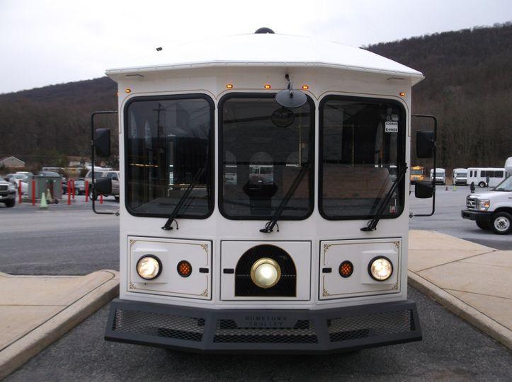 Hometown Trolley