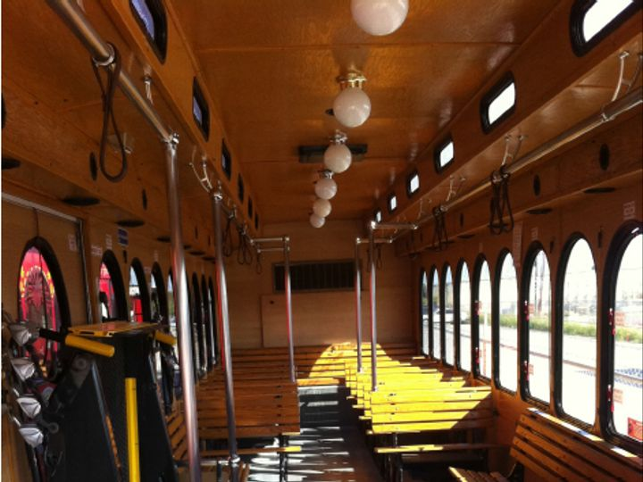 Tmx Contemporarytrolleyinterior 51 1060641 1555510674 State College, PA wedding transportation