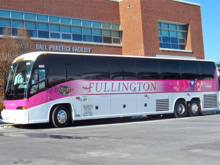 Tmx New Pink Zone Bus 001 2 51 1060641 1557254612 State College, PA wedding transportation