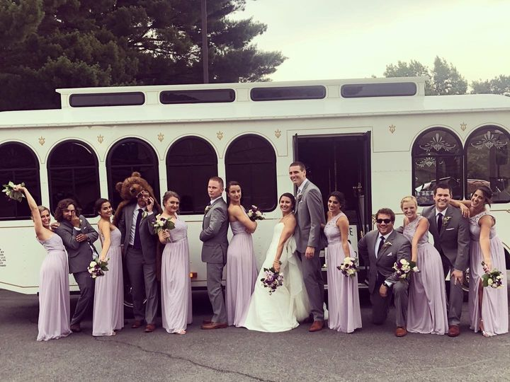 Tmx Tr2 51 1060641 1563987819 State College, PA wedding transportation