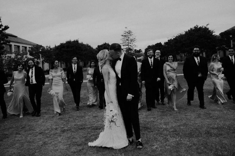 The kiss - Ardor Photography