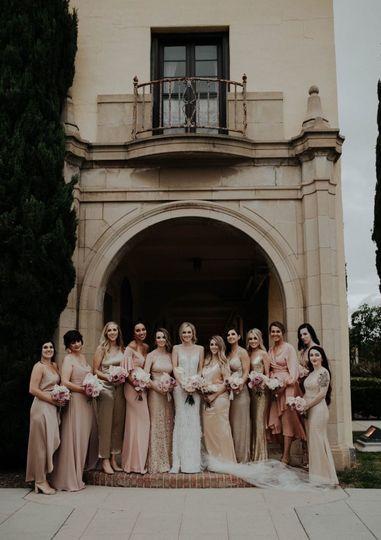 Wedding party - Ardor Photography
