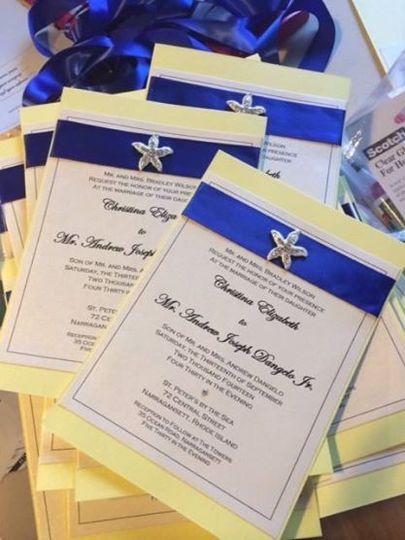 rhodeislandwedding invitationsunique stationery2