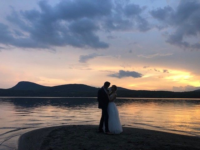 7/20/19 Wedding photo.