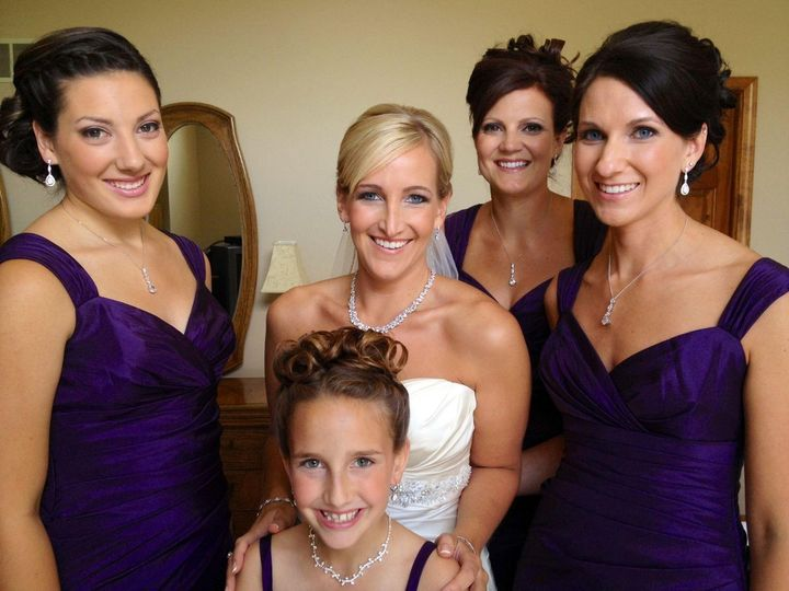 Tmx 1347472347015 2800744949624105152841722036356o Niagara Falls, New York wedding beauty