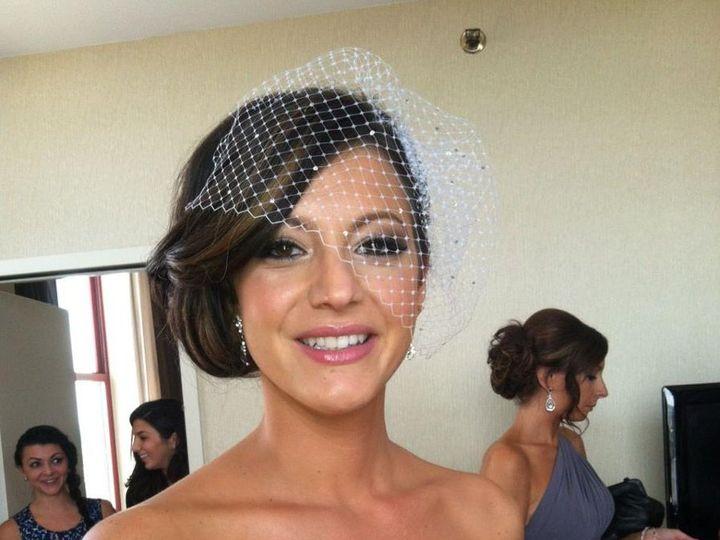 Tmx 1347472409884 6210264981772068604711083610232o Niagara Falls, New York wedding beauty