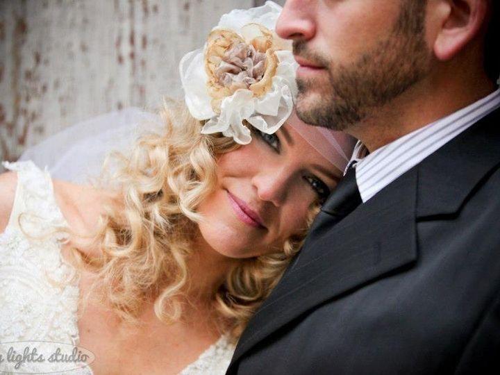 Tmx 1352753970419 6040965277326905715891963943090n Niagara Falls, New York wedding beauty