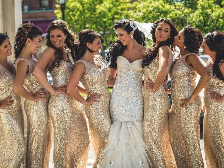 Tmx 1402500962940 10364131101521766462739079207341875408371608n Niagara Falls, New York wedding beauty