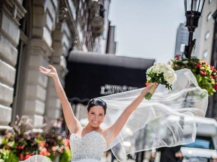 Tmx 1494708832240 Puccbridal Niagara Falls, New York wedding beauty