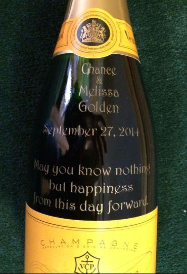 chancemelisa wine bottle2