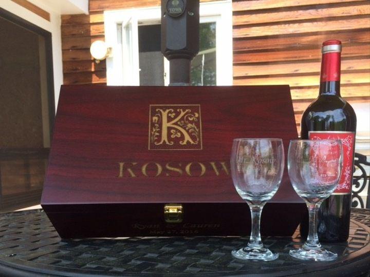 Tmx 1467252214232 Wine Set Kosow 1 Basalt wedding favor