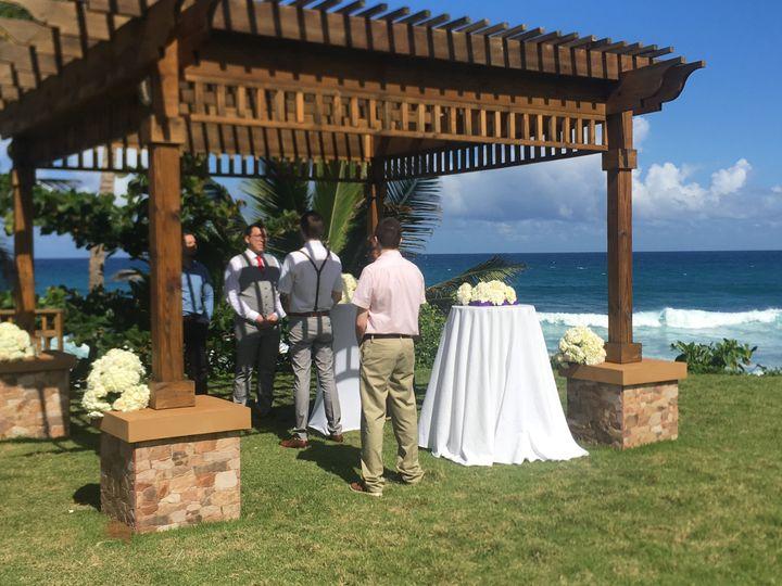 PRIDE WEDDING