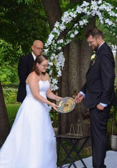Wedding puzzle for unity
