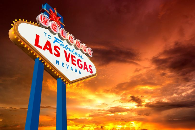 Las Vegas photo tours