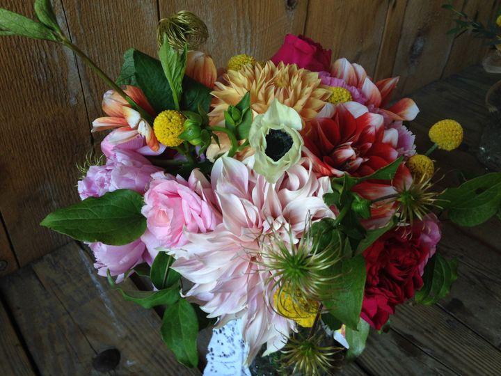 Tmx 1426338725821 Img0394 Waterbury Center wedding florist