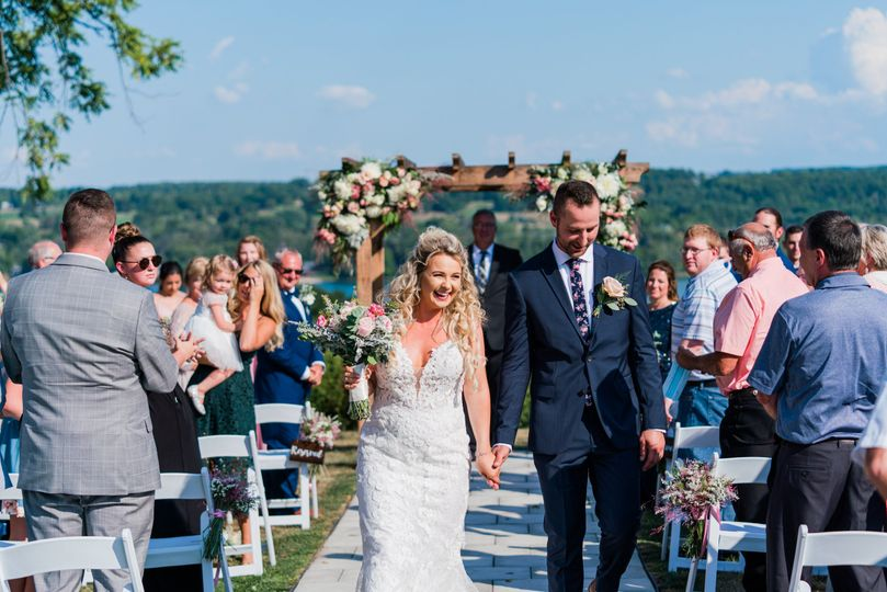 Live Recessional Song